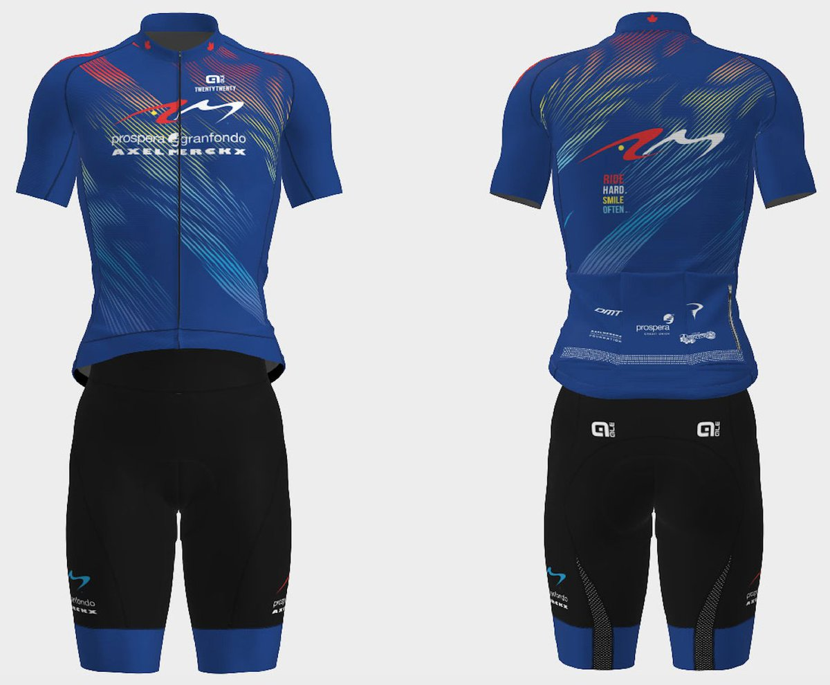 test Twitter Media - Penticton Fondo kit! For the 1st time, our 10th edition (2020) @ALE_cycling kit is now available to order in advance. Simply select your garments and sizes during registration checkout & have the items shipped to you by end of March 2020 https://t.co/UddWoEc4Z0 https://t.co/wkc0roZVST