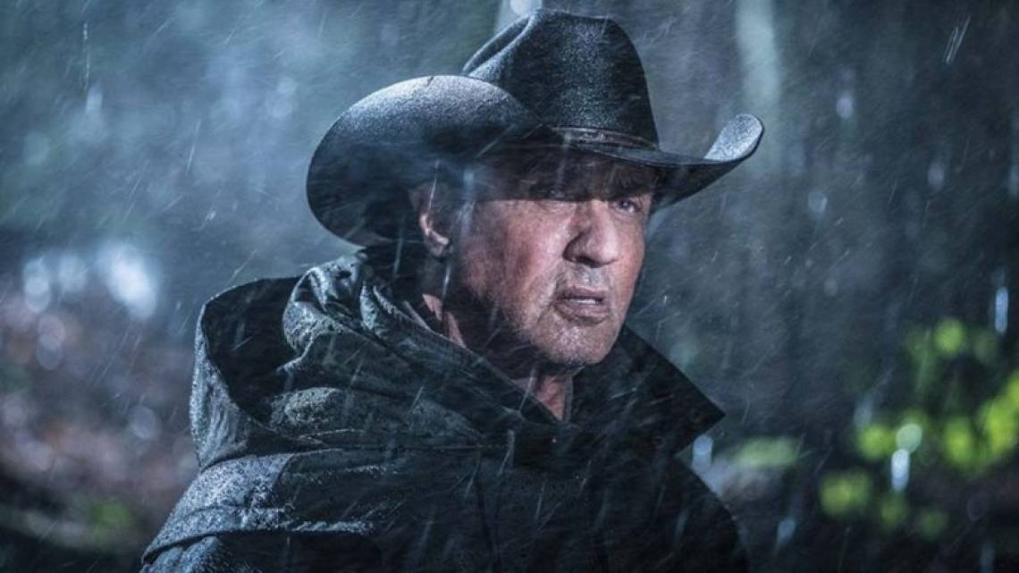 RT @thedigitalfix: Rambo: Last Blood confirmed for...