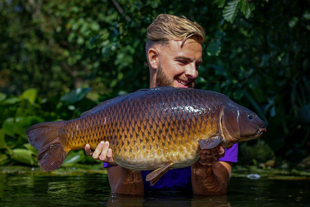 #TBT who misses the Summer al<b>Ready</b>? #LavenderHallFishery #AnglingForPerfection #Fishery #Carp