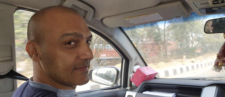 Crossing #Delhi  #traveldiaries https://t.co/Ro8DO4PMd5