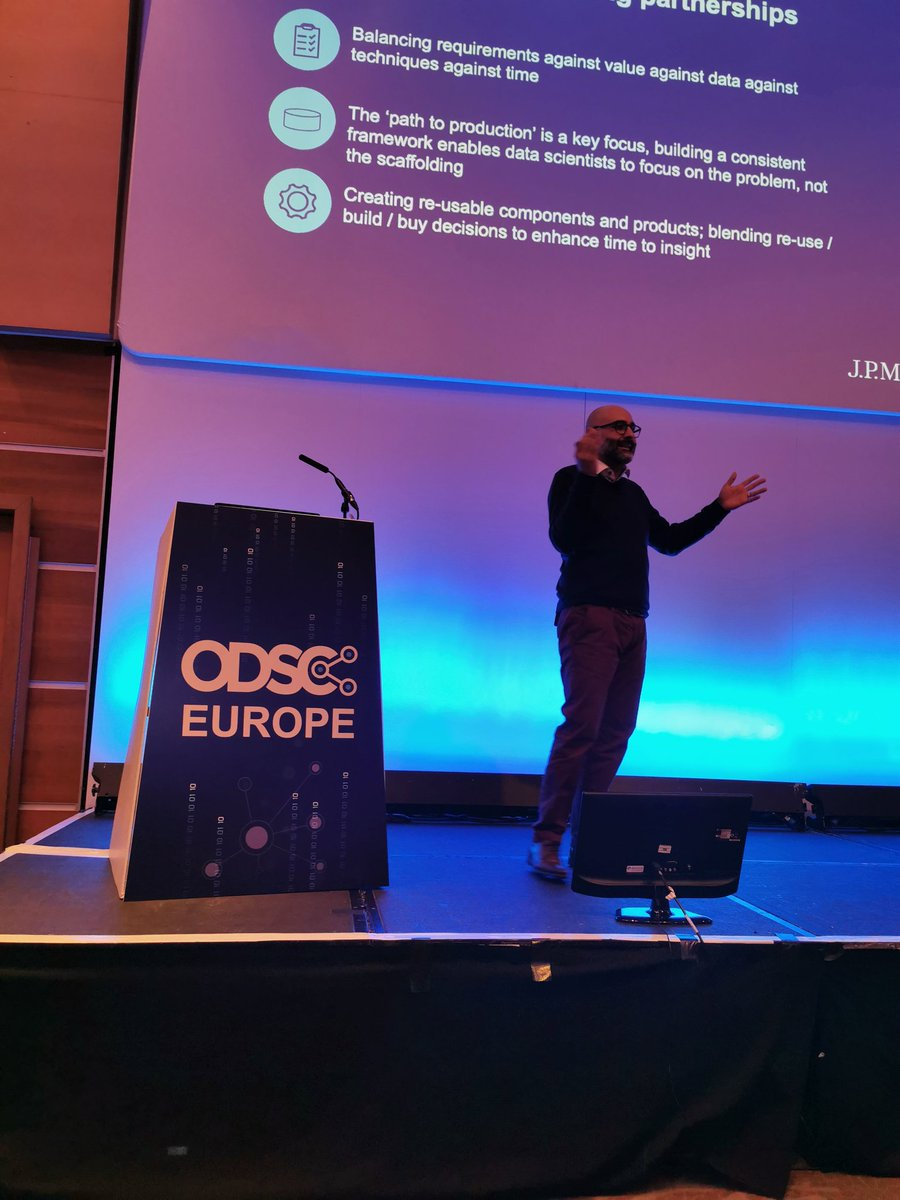 test Twitter Media - It must be Intelligent Automation and have Commercial Impact   HUMANS & AI IN FINANCIAL SERVICES - THE FUTURE  Please use the HASHTAG!   #ODSCEurope  #DataScience #AI #MachineLearning #Python #rstats #DeepLearning https://t.co/CmMCy5QaRr