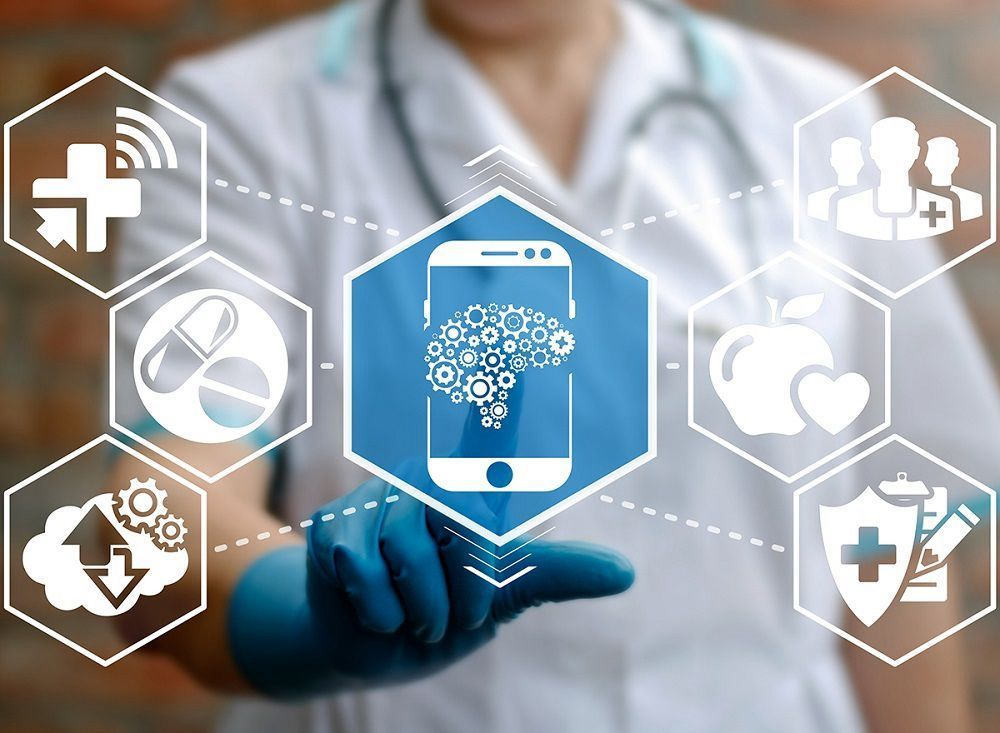 test Twitter Media - How #IoT is transforming #healthcare?  @africanexponent @ahier   #healthTech #Smarthospital #AI #ArtificialIntelligence #InternetOfThings #DigitalHealth #HCIT  https://t.co/T3i8IEtu2K https://t.co/W8l2JmunE4