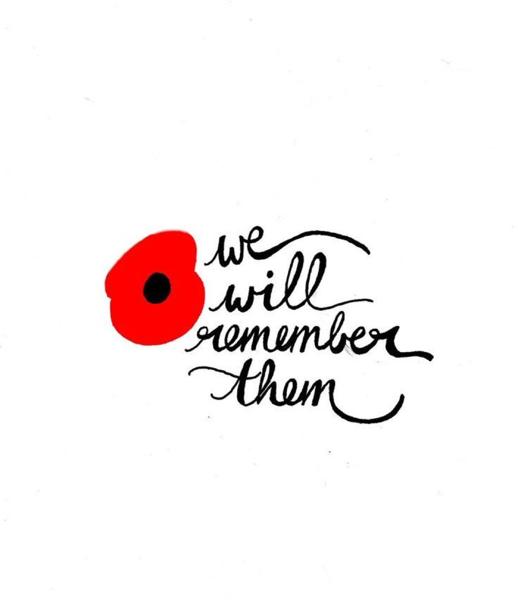test Twitter Media - They shall grow not old, as we that are left grow old:  Age shall not weary them, nor the years condemn.  At the going down of the sun and in the morning  We will remember them.  🖤❤️💙🖤❤️💙🖤 https://t.co/gMlM3ILkk6