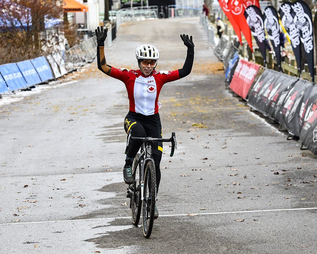 test Twitter Media - 🇨🇦 Canadians making us proud with four Masters racers earning continental titles on the first day of the Pan American Cyclocross Championships 💪   🔗 https://t.co/4Y3L5nrbhz https://t.co/EWdCkr1ius