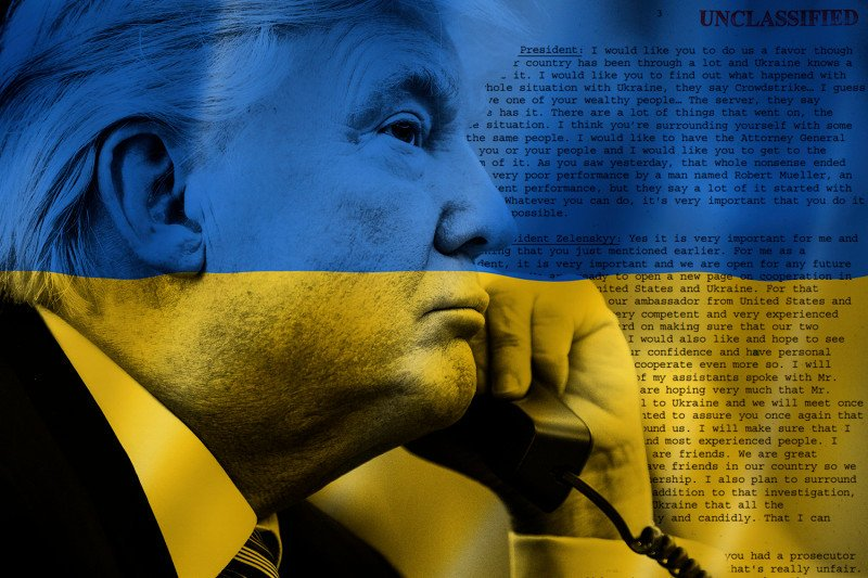 test Twitter Media - (THREAD) The Trump-Ukraine scandal is a NATIONAL SECURITY scandal—and media's failure to explain this to America is hindering the scandal being treated as the national security emergency it is. This isn't about Biden or one call; it's much bigger. I hope you'll read on and share. https://t.co/ATvT2pj1ZA