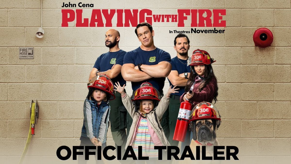 test Twitter Media - Playing with Fire (2019) movie added  Enjoy  #Movies #123movies #123movies4u #123movieshub #gostream #gomovies #123moviesfree #freemovies #Fmovies #yesmovies #Watch #Download #online #123moviesonline #PlayingWithFireMovie https://t.co/aSjxipiN4d