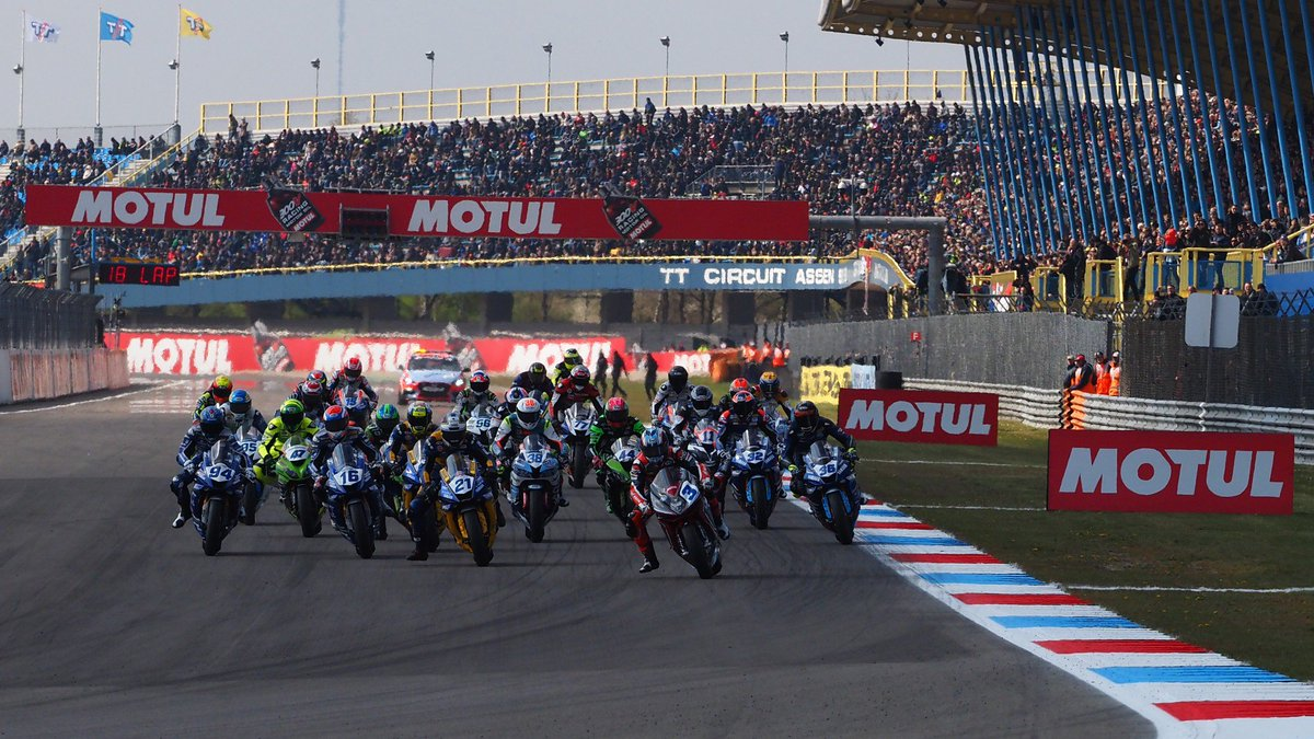 test Twitter Media - How is the WorldSSP grid looking for 2020?  After a scintillating 2019 World Supersport season and a flurry of announcements during EICMA, it is time to take stock of who is where in WorldSSP next season  📃| #WorldSSP https://t.co/8qrkAcvmCH https://t.co/ZE8JrTj9so