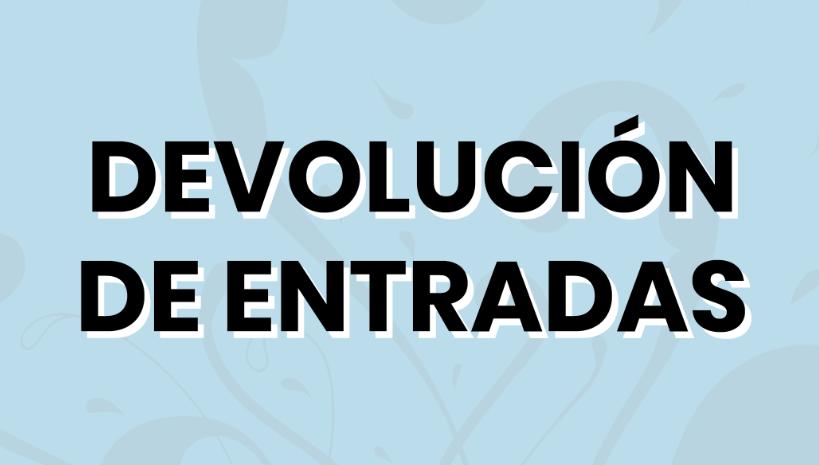 test Twitter Media - ❗️ INFORMACIÓN IMPORTANTE #FERIAPULSAR2019 ➡️ PROCESO DE DEVOLUCIÓN ENTRADAS: https://t.co/lGYMvC6aZo https://t.co/DVBD49c6Vx