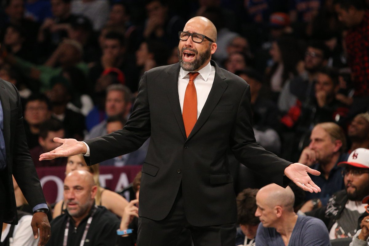 test Twitter Media - New York Knicks not ruling out in-season firings of coach David Fizdale or management #NewYorkForever #NewYorkKnicks #NBA #NBATwitter #DavidFizdale  https://t.co/bJQu5hLEBK https://t.co/AkixAEUy7J