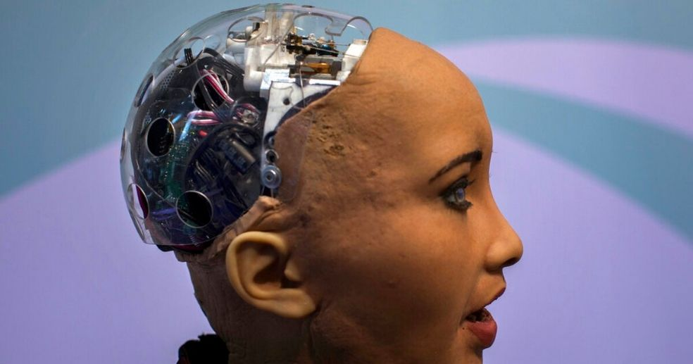 test Twitter Media - Is the US losing the artificial intelligence arms race? https://t.co/TEc4Bs4IsZ via @MilitaryTimes  #AI #Military #ArtificialIntelligence #IoT #EdgeComputing #innovation #5G https://t.co/6dKlb2fmNF