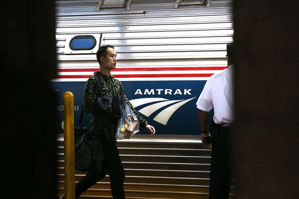 test Twitter Media - Amtrak says it had its best year in company history https://t.co/63AXMDkNiw https://t.co/qgS6vJYDmD