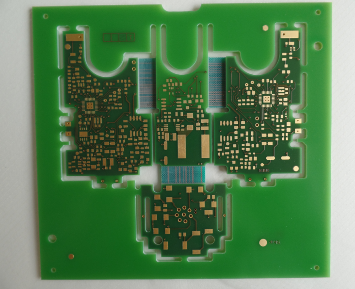 test Twitter Media - 4_layer_semi_flex_pcb   #telecommunications #iot #robotics #ai #embedded #hardware #medicaldevice #drone #artificialintelligence #security #surveillance #video #imaging #facialrecognition #camera #electronics #robot #consumerElectronics #machinevision  #Amylv https://t.co/N1ChQCYopF