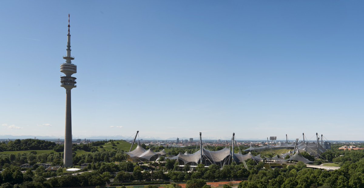 test Twitter Media - BREAKING NEWS: Munich to host multi-sport European Championships in 2022 - Athletics, Cycling, Golf, Gymnastics, Rowing, Triathlon in for 2nd edition - Will mark 50th anniversary of Olympic Games in German city - Olympic Park to be heart of champs - Dates: 11-21 August 2022 https://t.co/PXUUwawkw4