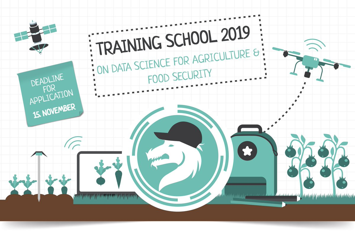 test Twitter Media - Gert Kootstra received PhD in #AI and has been working on the application of #machinevision and #robotics in #foodproduction. At our #trainingschool he will talk about the usage of #deeplearning in #agriculture, #livestock & #fisheries! https://t.co/mfNtnubGyQ #datadragon_eu https://t.co/MyRzG4iAuc