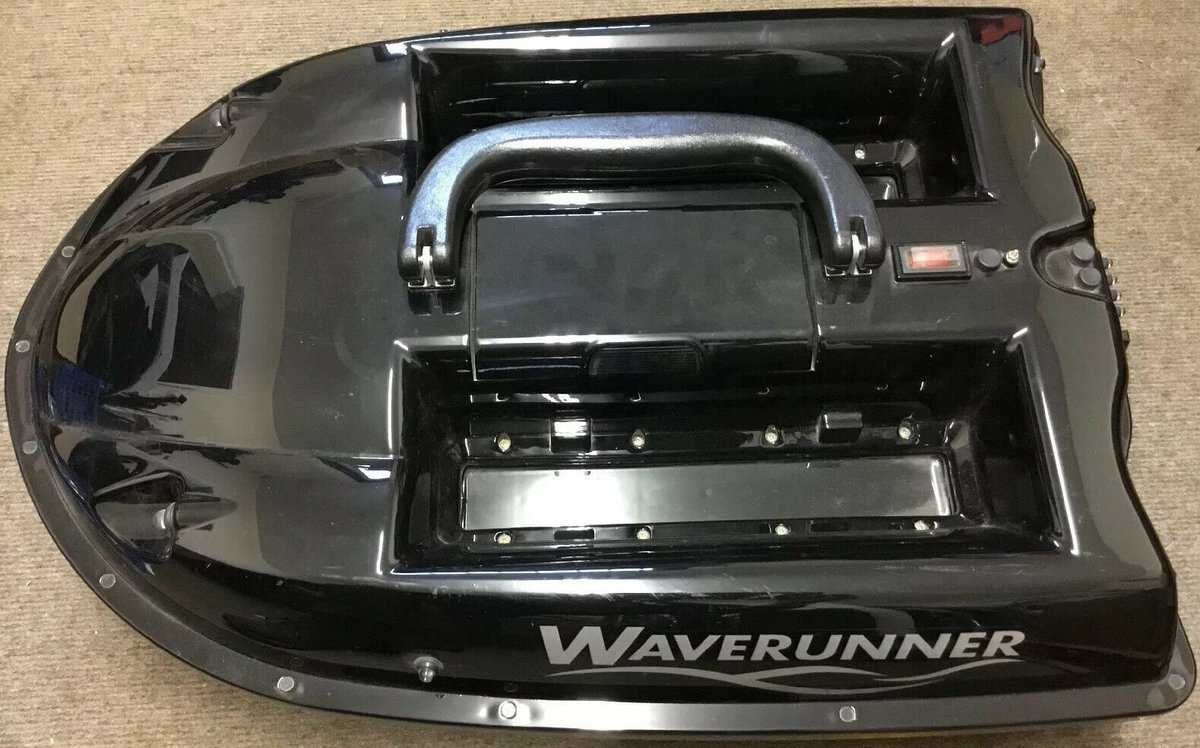 Ad - Waverunner Mk3 Carp Fishing Bait Boat On eBay here -->> https://t.co/qine4Tp500  #carpfis