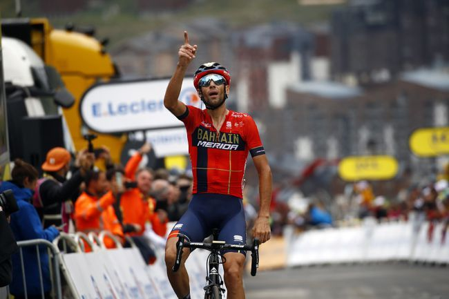test Twitter Media - Nibali to target Giro d'Italia and Tokyo Olympics in 2020: 'In modern-day cycling, three peaks of excellent form are impossible' says Trek-Segafredo manager https://t.co/1jKmofe2G5 https://t.co/CmdxNUW4y6
