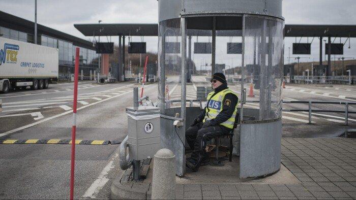 test Twitter Media - Politiforsker om grænsekontrol mod Sverige: 'Det er spild af skatteborgernes penge' https://t.co/FOz0bcKMmp https://t.co/ls1dkokdnF