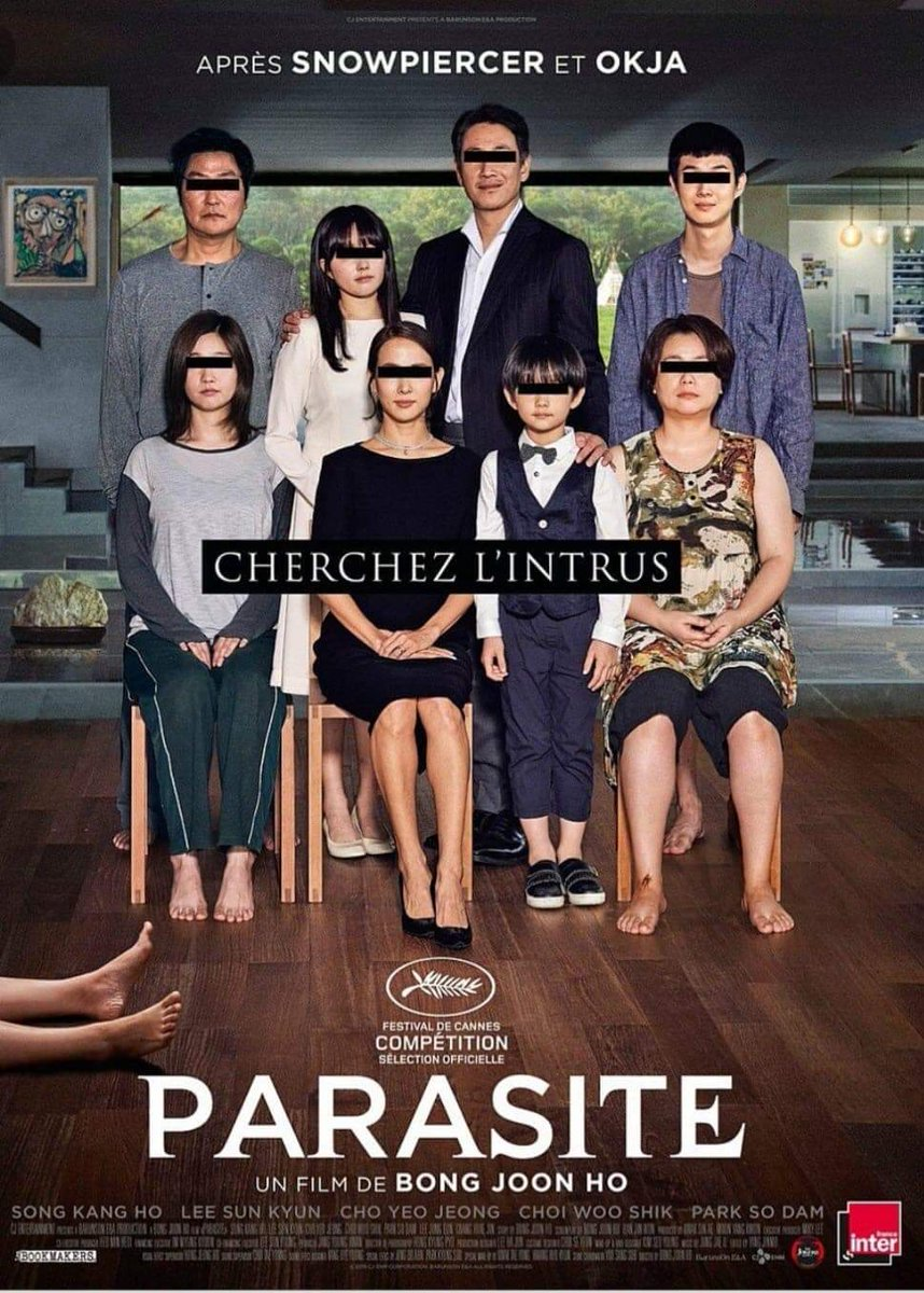 test Twitter Media - https://t.co/OtiOuDmN4d SOBRANG SOLID the poor will be poor.. The rich will be rich #parasite #asianmovies #KDramas pero movie siya https://t.co/JQrhOQITPh