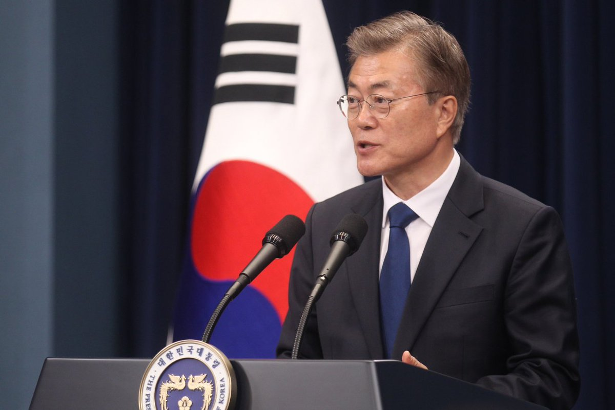 """test Twitter Media - Major human rights failure by @moonriver365 & #South Korean govt says @hrw: """"Returning these two men to North Korea was illegal under international law because of the likelihood they'll be tortured under #NorthKorea's extremely brutal legal system""""  https://t.co/mtHGjDYWWi https://t.co/1w8Lti6fyM"""