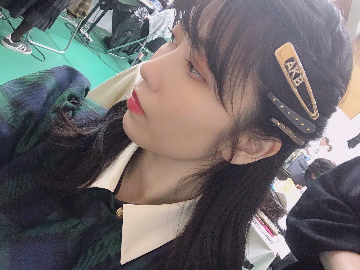 test ツイッターメディア - ゆきりんさん30歳まで AKBにいる宣言🦒💡 いつもありがとう!大好き! これからもよろしくお願いします!!  私は明日でAKB48 9期研究生としてデビューしてから10年だー🌸 今日は髪飾りがAKBでした!!  #AKB48 #10年桜 #10年桜から10年 #ベストヒット歌謡祭 https://t.co/KDT60hdkpg