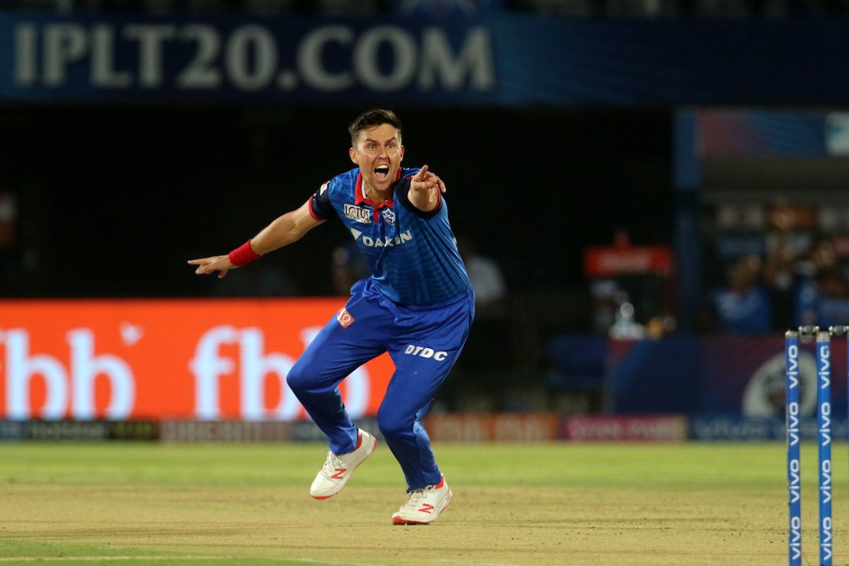 test Twitter Media - NEWS📰: Ankit Rajpoot to play for @rajasthanroyals and @trent_boult to play for @mipaltan in the upcoming season of #VIVOIPL  Details - https://t.co/Qr5QRPD9F3 https://t.co/XJuO2ssBk6