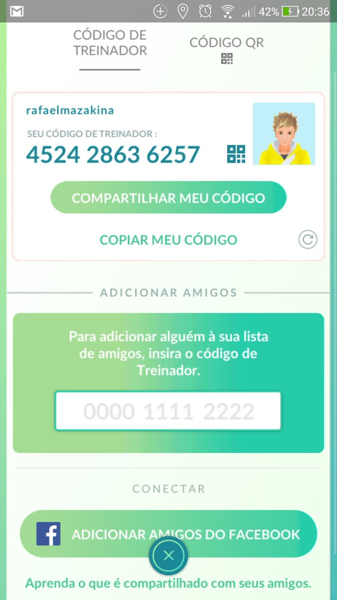 test Twitter Media - Add My code 4524 2863 6257 . @pokemongoapp   @PokemonGoadding  @PokemonGOAppJP  @PokemonGOdeu  @pokemongoappko  @PokemonGOappTW  @PokemonGOespana  @PokemonGOfr  @PokemonGOit  @pokemongo   @PokemonGoSPaulo  @PokemonGOptBR #pokemongofriend #pokemongofriendcode #PokemonGOfriendscode https://t.co/dnYL9FAbqG