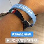 #FindAniah ????