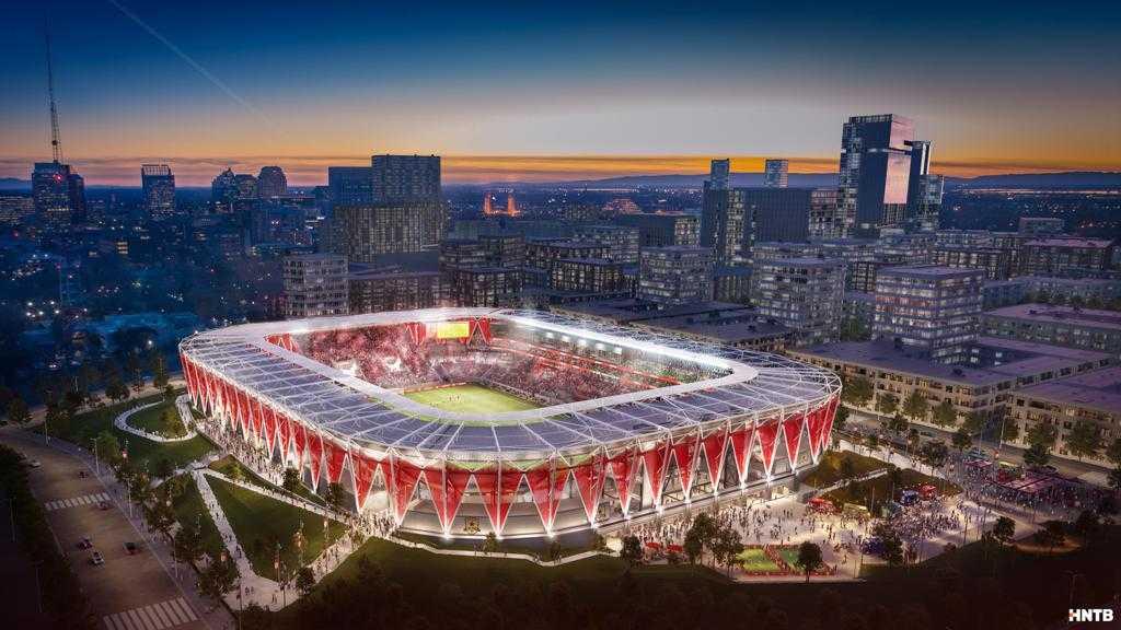 test Twitter Media - Sacramento leaders approve lending millions for MLS stadium infrastructure https://t.co/dTi6RBlSBo https://t.co/qyw7lHhllj