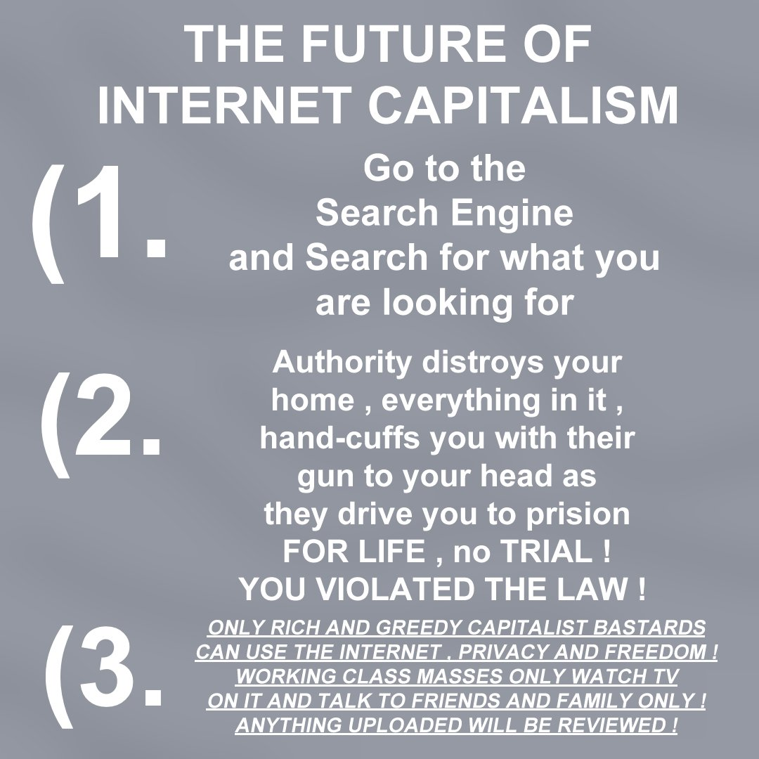 test Twitter Media - SAVE THE INTERNET #action #liberty #savetheinternet #netneutrality #freedom #freedomofspeech #freedomofexpression #internet #internetfreedom #googlesucks #facebooksucks #youtubesucks #questioncopyright #fairuse #youtube #google #facebook #socialmedia #questionauthority #protest https://t.co/GokJRxW341
