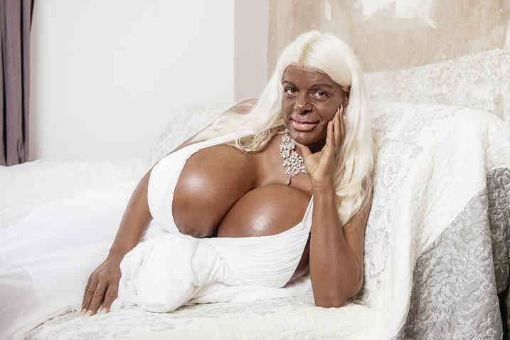 Martina Big: Everything you need to know about the big-busted, tan-loving