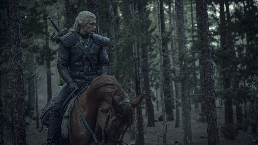 TheWitcher has already been renewed for a second season before its first has even premiered