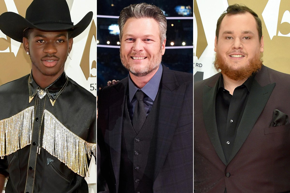 CMAawards 2019: Check Out the Complete Winners List!