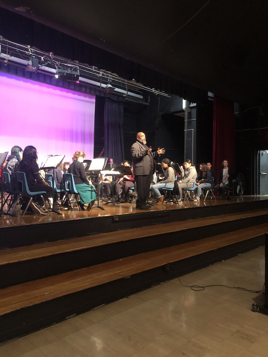 test Twitter Media - Congrats to our freshmen and sophomore scholars. We hope you enjoyed your Honor Roll Concert. Thanks to our CAHSmic Chorale and Concert Band for their amazing performances! #CAHSexcellence https://t.co/vBysdosrqm