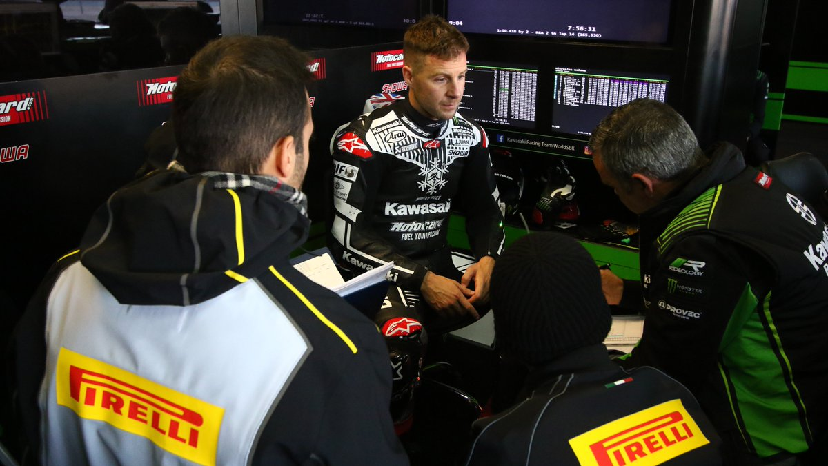 test Twitter Media - The Champion speaks out: What has @jonathanrea been testing in Aragon?  📹INTERVIEW | #WorldSBK  https://t.co/5tAe7IpAdr https://t.co/bxpwnVCjPD