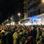 La #Fiom alla passeggiata popolare a #Centocelle! https://t.co/Y1cYc27Tom