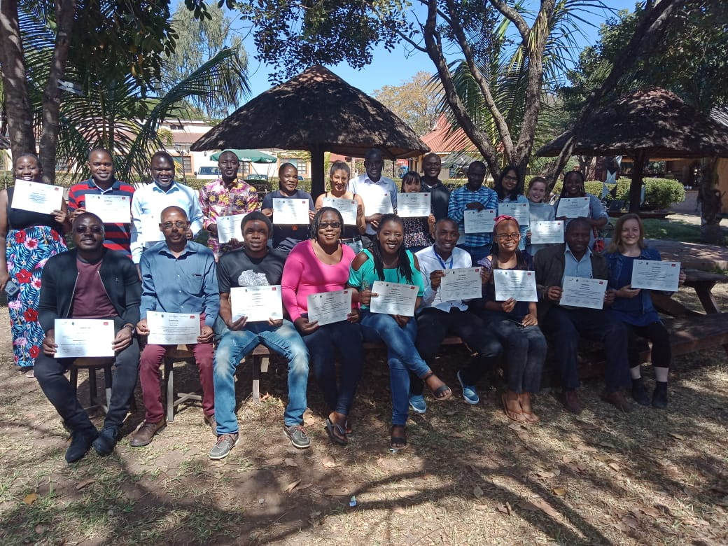 test Twitter Media - One of our researchers @gaxiuer wrote a blog about her experiences in #Malawi during a BRECcIA field school in July organised by @geogsouthampton @leadsea_ @unima_mw @KingsCollegeLon https://t.co/QVGDVopINY https://t.co/rOT1thyLqy