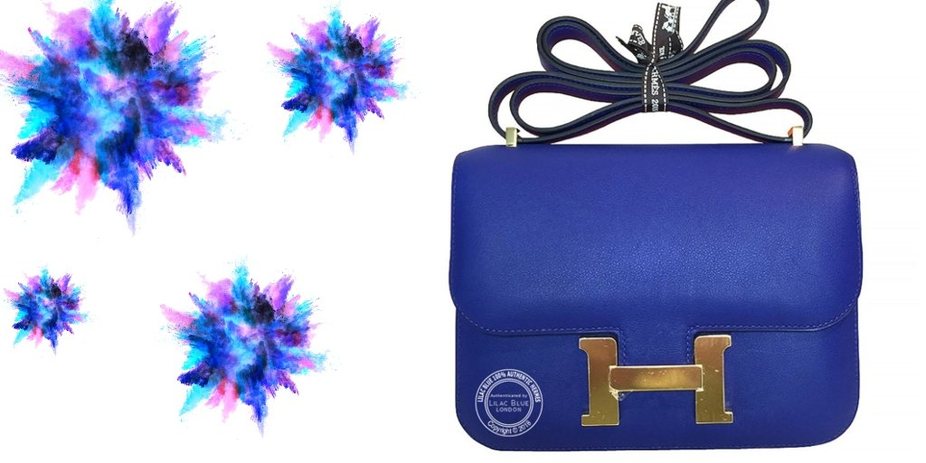 "test Twitter Media - #Hermes #Constance 18cm Bleu Electrique Swift GHW https://t.co/0tctLQ4PcM  A small bag with a real ""wow"" factor – Bleu Electrique  #HermesHandBags #HermesLondon #LilacBlueLondon  For more information please call on +44 845 224 8876 or email info@lilacblue.com https://t.co/yUNapm6lYq"