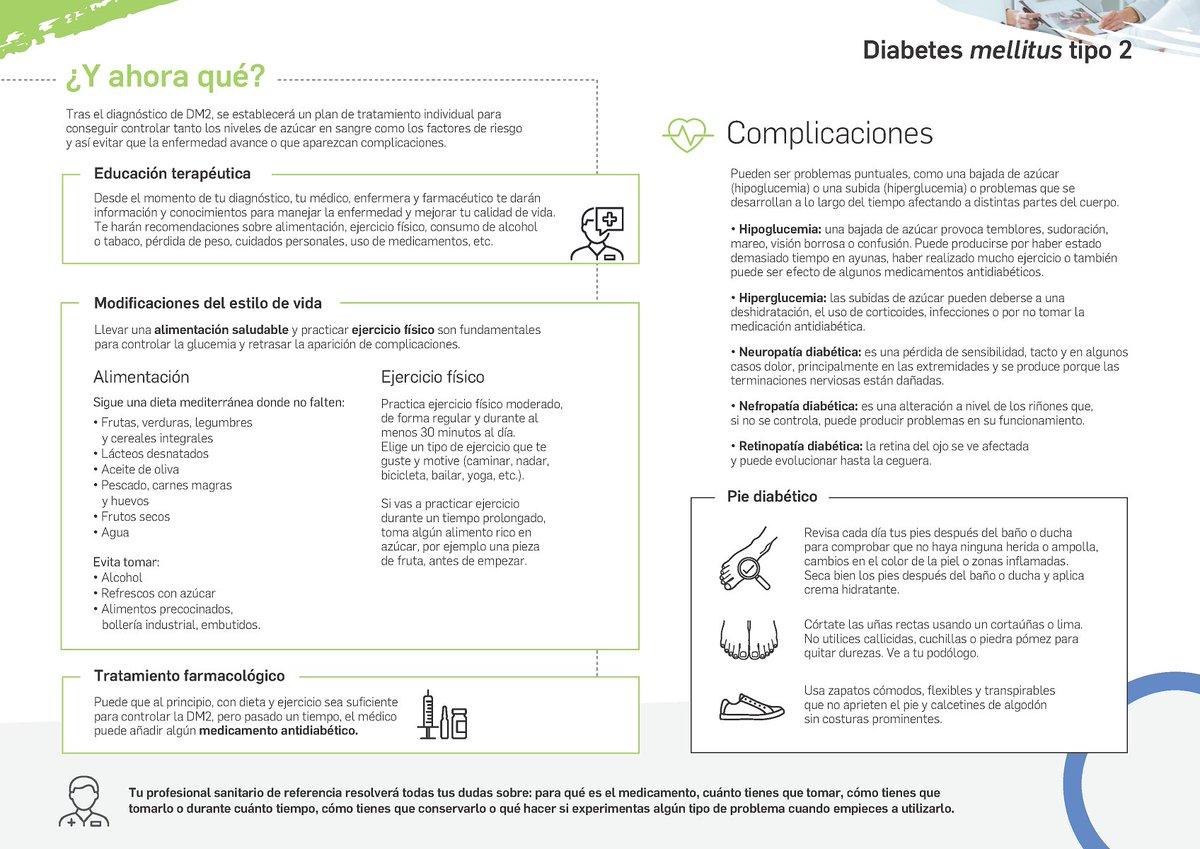 test Twitter Media - 📌 Consulta la Guia d'Actuació per l'abordatge multidisciplinar a persones amb Diabetis Mellitus tipus 2. https://t.co/4Yi4bEZzlJ @FEDE_Diabetes @BoehringerES @Farmaceuticos_ https://t.co/h2fYX50EVB
