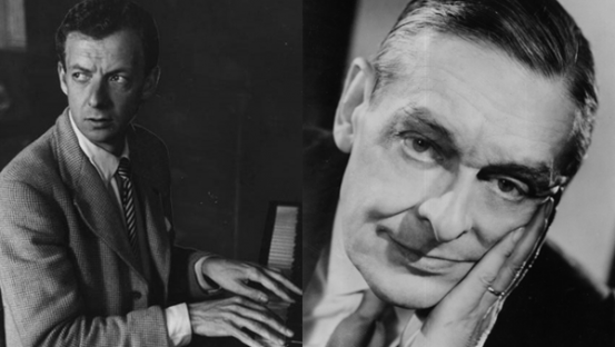 test Twitter Media - Next Wed @FaberBooks @Southwarkcathed An evening of spoken word and music, celebrating the work of two of the great artists of the 20th century: Benjamin Britten and T.S. Eliot #InPlaceandTime https://t.co/FWGV6QOTbD https://t.co/Df7qAc3K0W