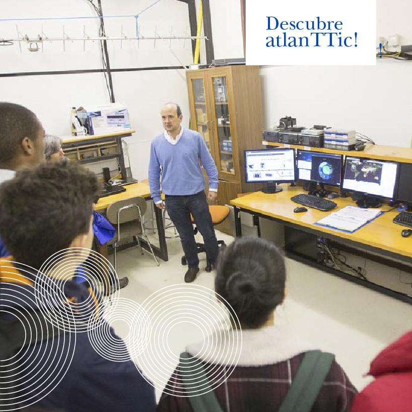 test Twitter Media - 📣 Agardámoste esta tarde a partir das 16.00 h! Unha tarde divertida entre obradoiros, experimentos e visitas aos nosos laboratorios! #DescubreAtlanTTic! https://t.co/mQrVE9DNiS