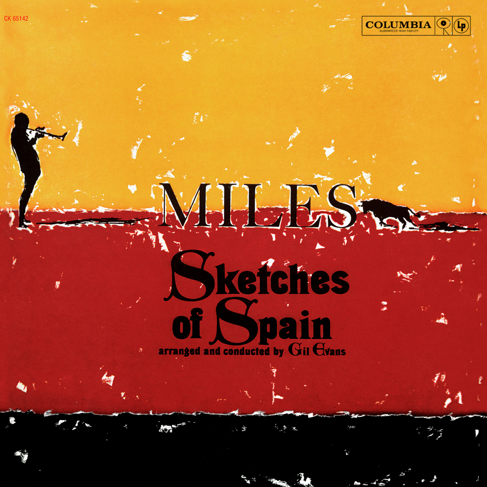 Sketches of Spain turns 60 today!  Miles Davis and Gil Evans began recording the album on this day in 1959 at @ColumbiaRecords' famed 30th Street Studio in Manhattan. https://t.co/c3zdbxDPYy