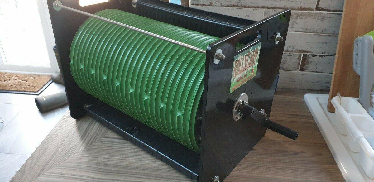 Ad - Boilie Rolling Machine - ROLYCARP 14MM On eBay here -->> https://t.co/Dl340c86Q1  #carpfi