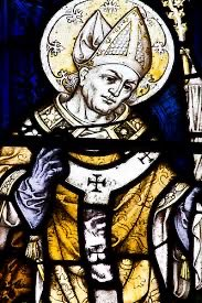 test Twitter Media - A very happy feastday to you all! May St. Edmund of Abingdon, the Secondary Patron of our Diocese of Portsmouth, continue to obtain many graces for us from the Lord. Enjoy today - and please pray for me! https://t.co/34oYFVn8mG