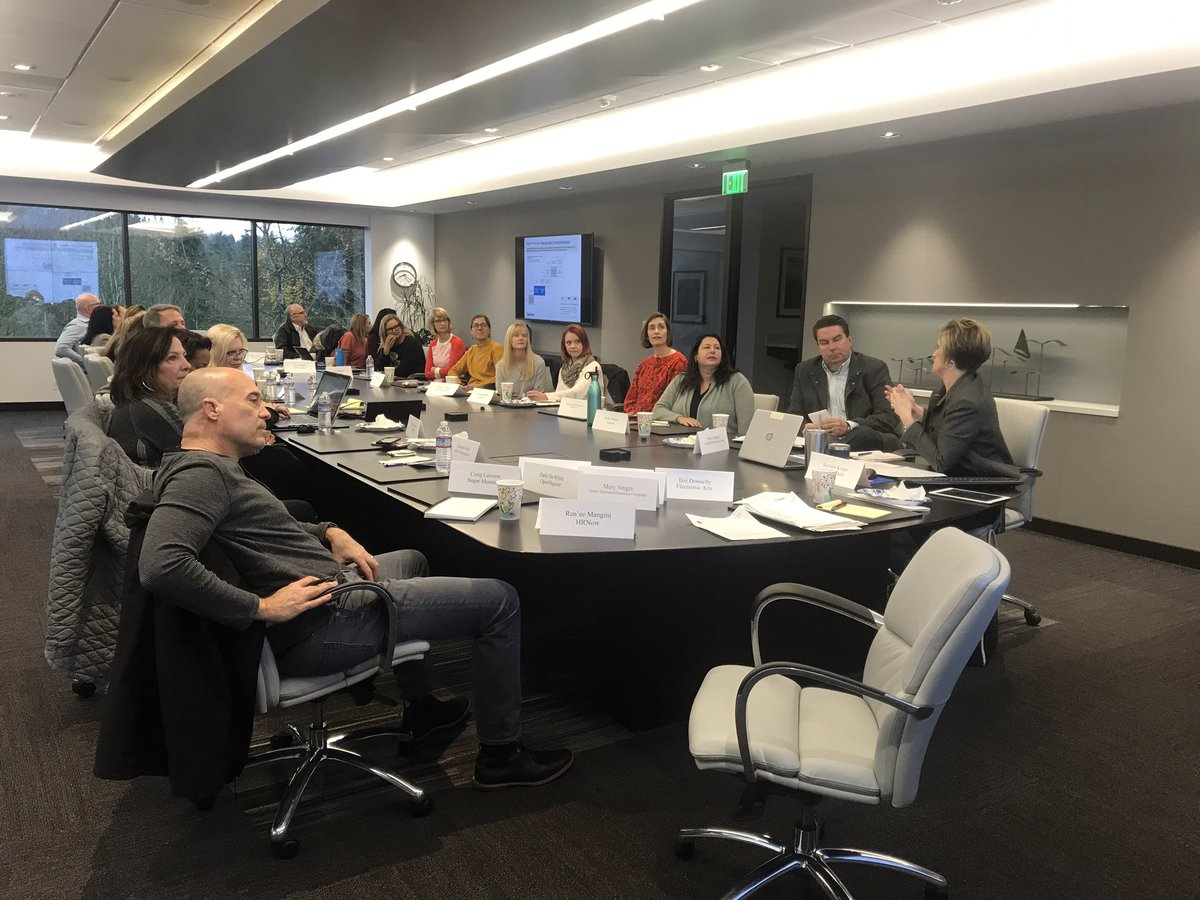 test Twitter Media - A morning well spent with my HR Executive Forum senior leaders discussing how we can gauge our own performance and lead transformation.  #yourexeccoach #leadership https://t.co/O0VdRhhTRm