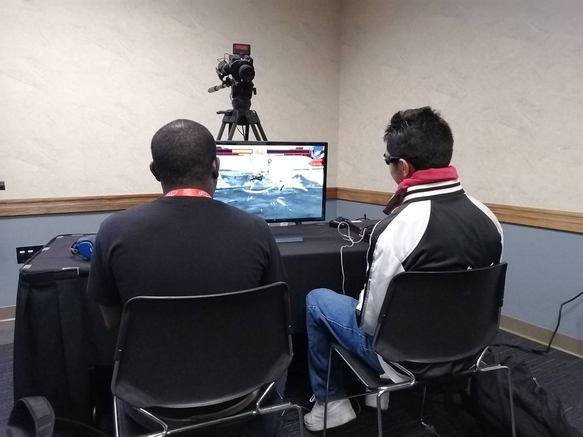 test ツイッターメディア - MOSS COVEではキルラキル ザ・ゲーム-異布-のサイドトーナメントが始まっております! #ARCREVO https://t.co/E9fJH8ds7Y