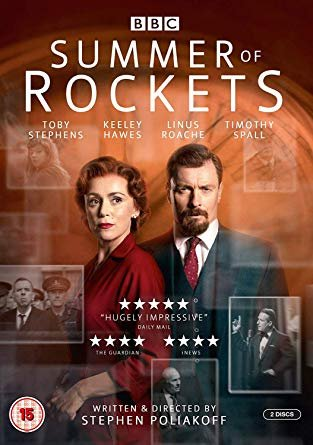 test Twitter Media - Big fan of Stephen Poliakoff & thought the Summer of Rockets was one of the most original things I've seen for years. Had no idea he was the Great Grandson of Vigilance Committee sponsor, Sir Samuel Montagu. If you want to learn about hysteria & paranoia - approach either. https://t.co/wFF7t0zj34