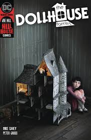 test Twitter Media - If you haven't already, I heartily recommend you guys check out Basketful of Heads #1 and The Dollhouse Family #1. Some classic horror tropes, great art in TDF, very creepy stuff there. They're both well worth a read, esp for horror fans. @InnsmouthTide @AdventComics @Aquaman88 https://t.co/Q0f8P630jd