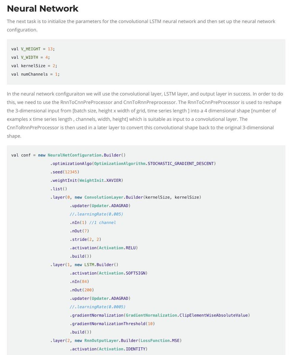 test Twitter Media - #Deeplearning4j Examples (DL4J, DL4J #ApachSpark, DataVec). #BigData #Analytics #Hadoop #DataScience #AI #MachineLearning #DeepLearning #IoT #IIoT #PyTorch #Python #RStats #JavaScript #ReactJS #GoLang #CloudComputing #Serverless #DataScientist #Linux  https://t.co/G5VynGRS4U https://t.co/rSd2dir0pq