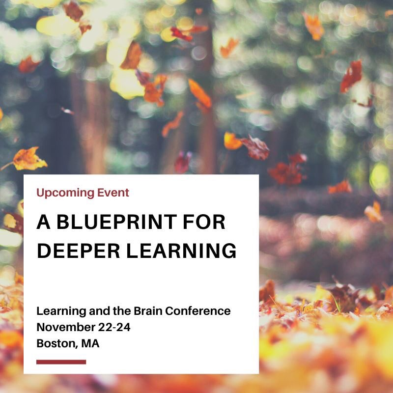 test Twitter Media - Making final preparations for my presentation at the Learning and the Brain Conference:  Learning How to Learn in Boston this weekend.  I am thrilled to be attending as a presenter and learner.  Come join me for my Saturday session.  https://t.co/zcfD7cVqJc #AODL #deeplearning https://t.co/4cVAqies3P