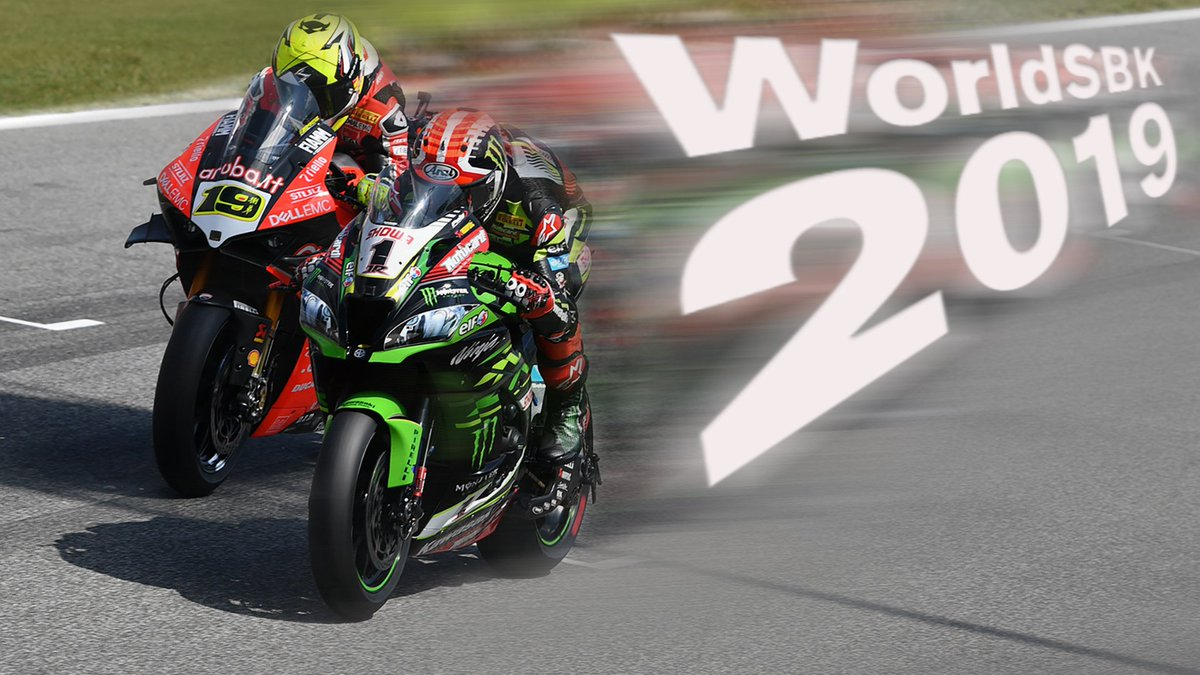 test Twitter Media - #WorldSBK 2019 Season Review Show: The tale of an incredible year🙌  📹VIDEO | #WorldSBK https://t.co/veVq2408o2 https://t.co/w3edDixIoV